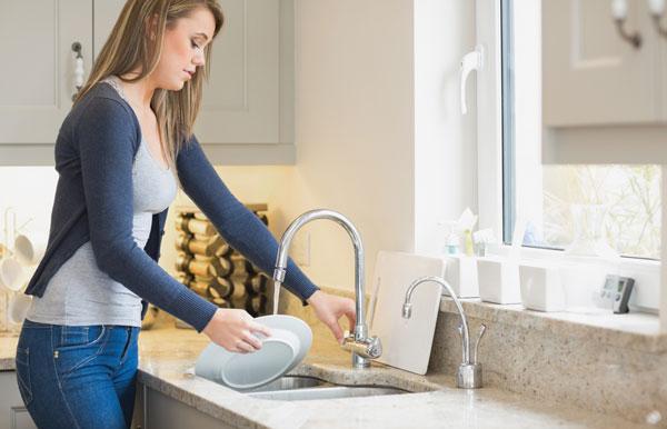 Going zero waste in your kitchen