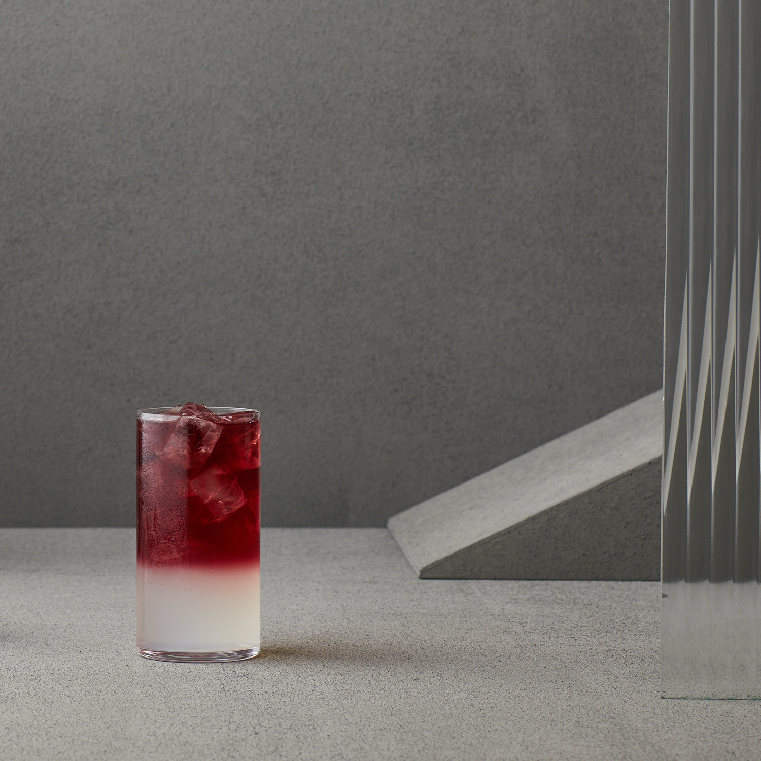 Who shot tom collins - red cocktail