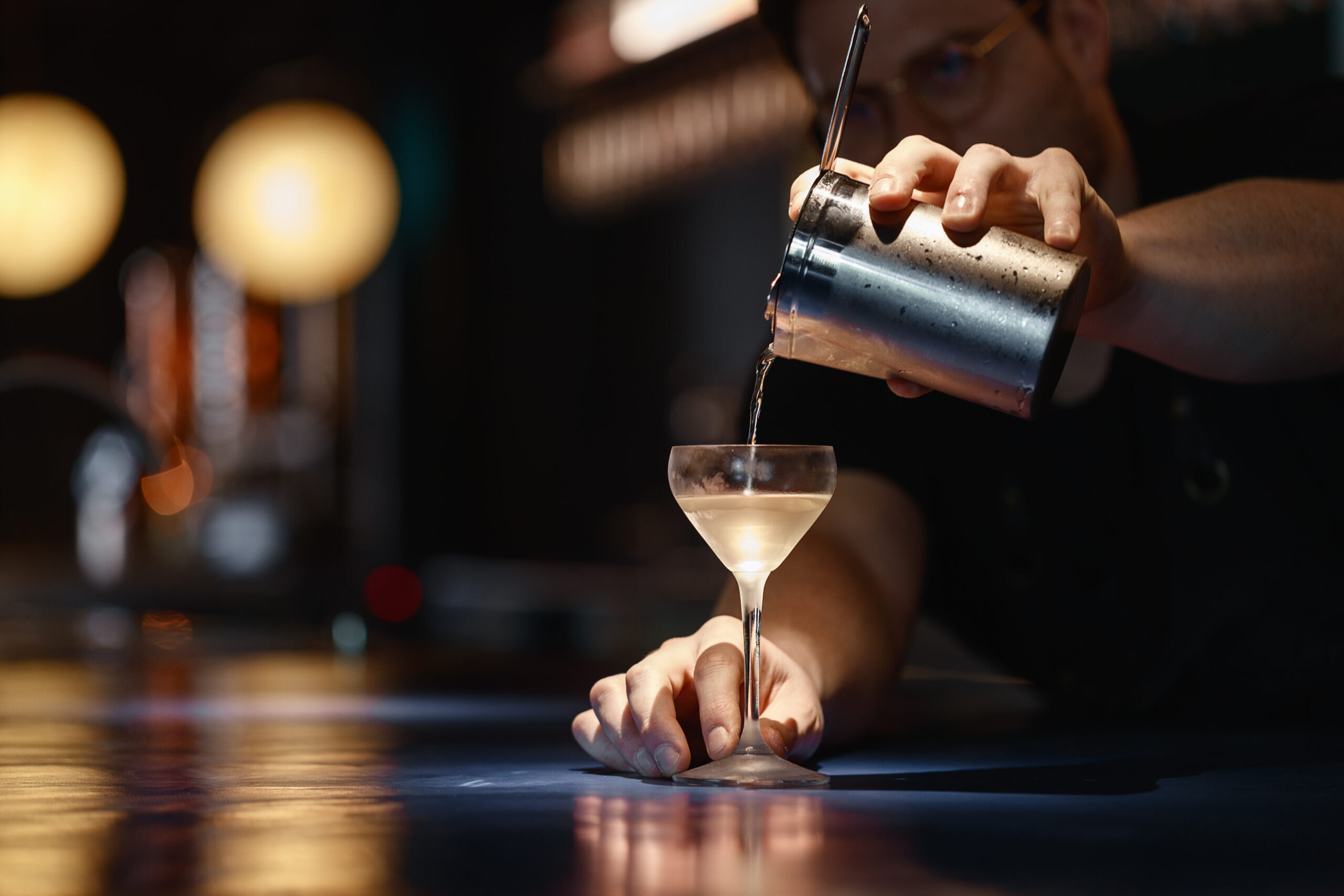 Four Pillars Gin VIRTUAL MARTINI HOUR
