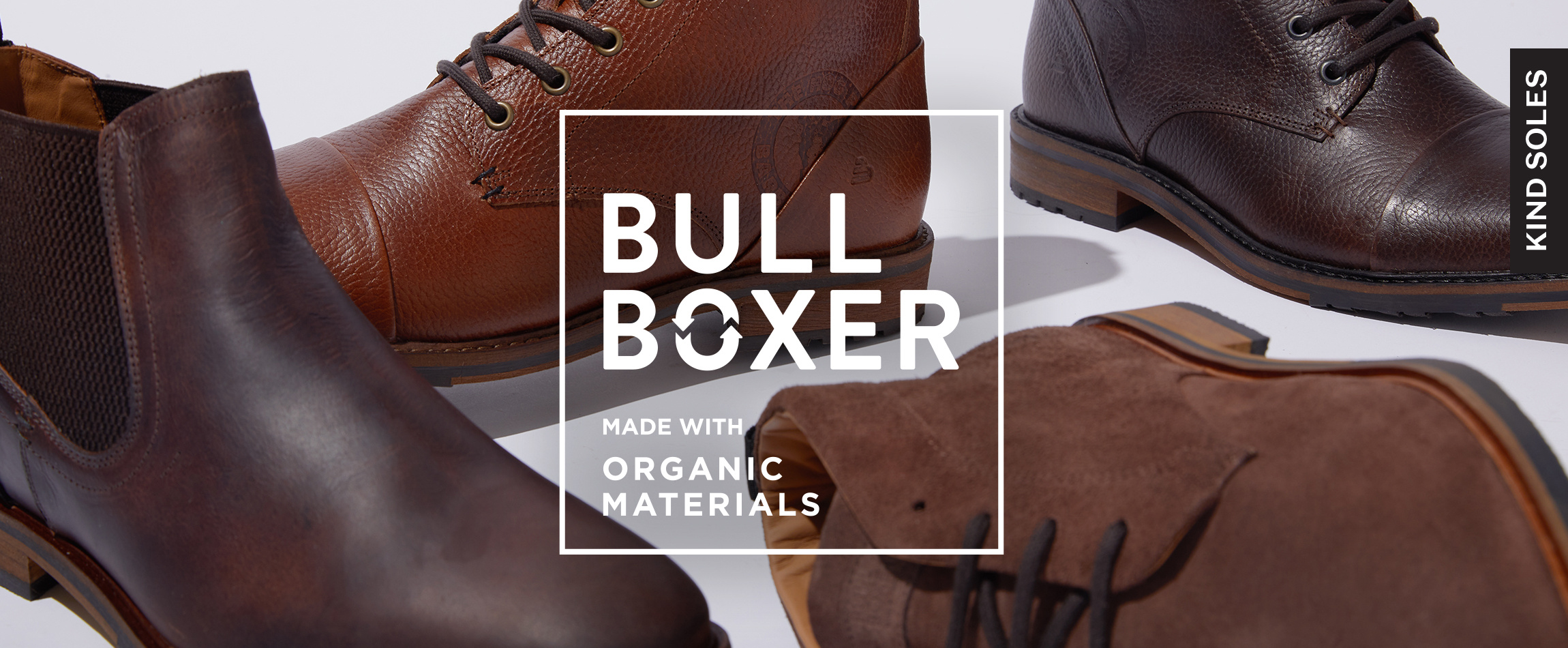 Kind Soles: Bullboxer Live Friendly