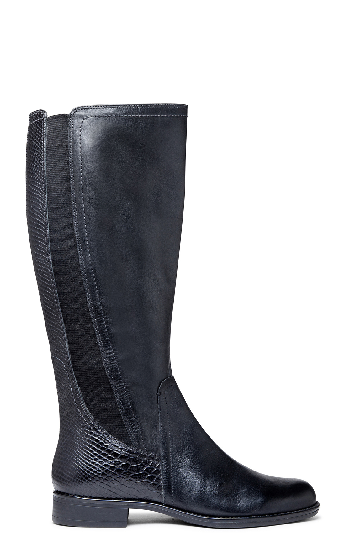 e5efa0812518 Long Leather Boots