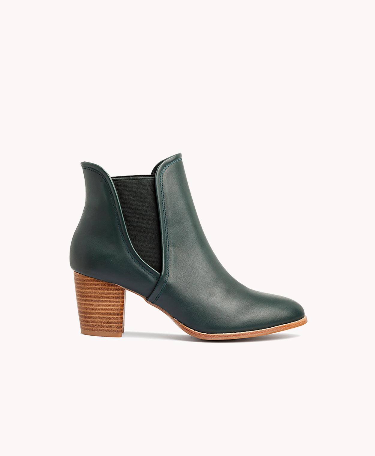 ae721d05118 Black Ankle Boots | Shop Womens Ankle Boots | Merchant