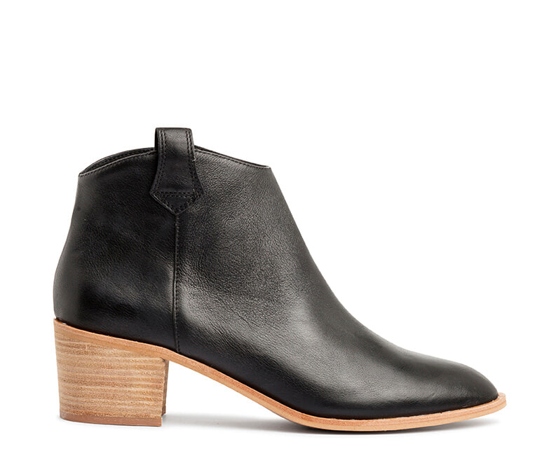 51278f1a7fb4 Brock ankle boot