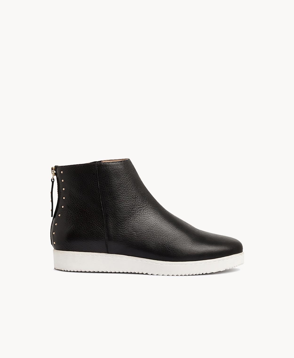Black Ankle Boots | Shop Womens Ankle Boots | Merchant