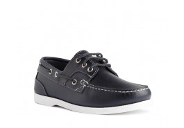 Conway boat shoe