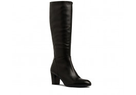 Evelyn knee high boot