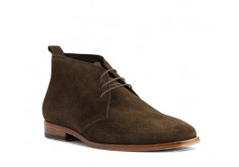 Weka suede boot