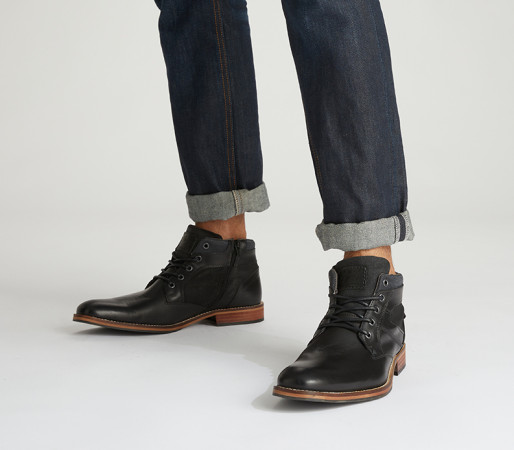 Cacao dress boot