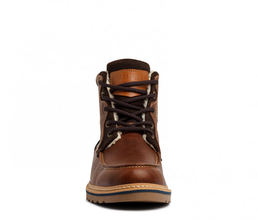 Cedro lace up boot