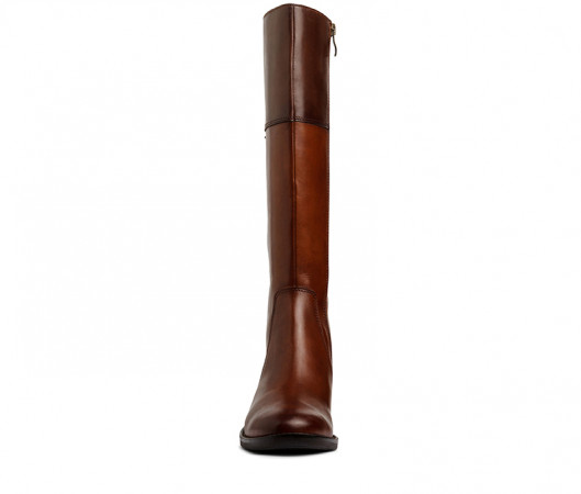 Cristiano knee high boot