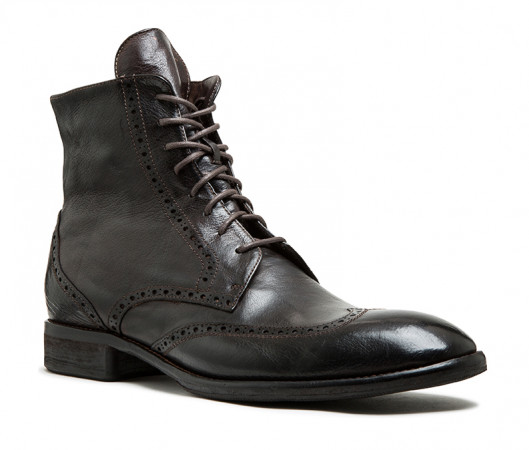 Frostino brogue boot