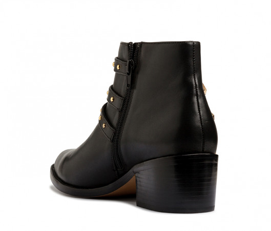 Gallop ankle boot