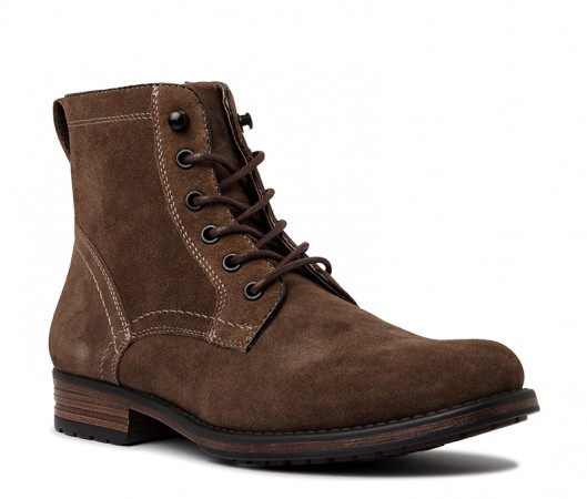 Haast lace up boot