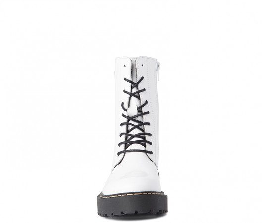 Hercules ankle boot