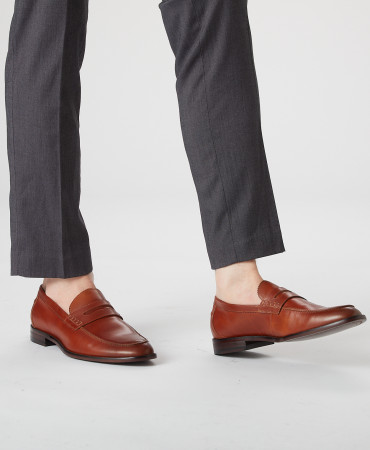 Kimmich loafer