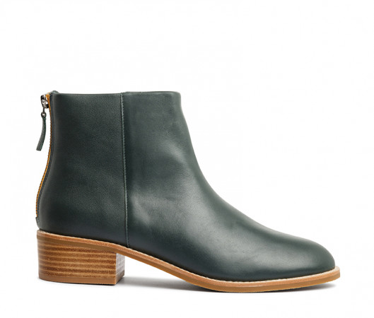 Emma ankle boot