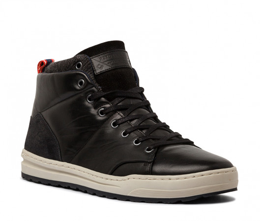 Miller casual boot