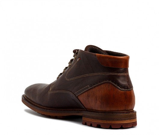 Pico lace up boot