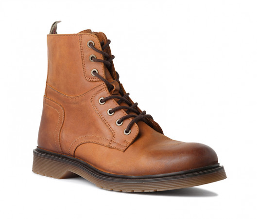 Rimu lace up boot