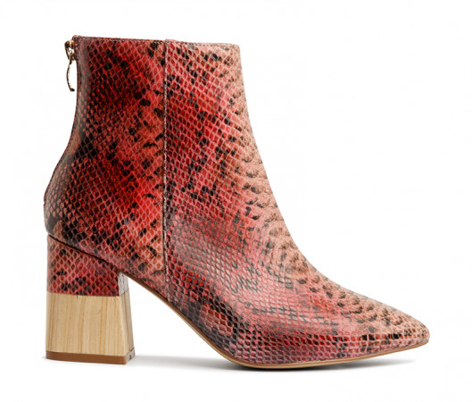 Shapwick ankle boot
