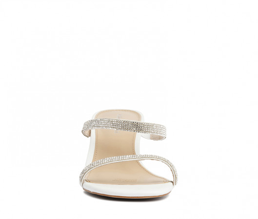 Siana barely there sandal