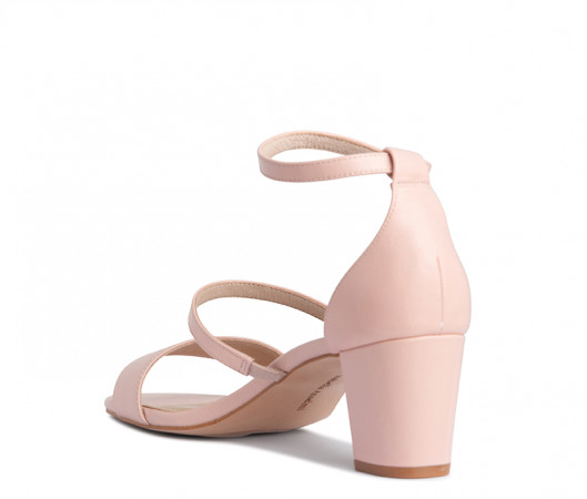 Sinara barely there sandal