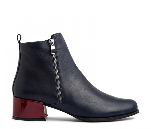 Solano ankle boot