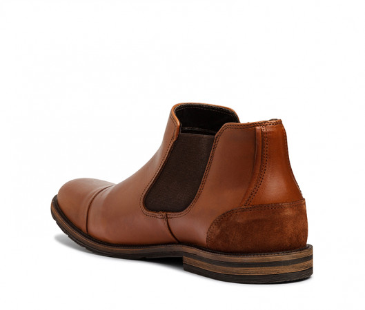 Song chelsea boot