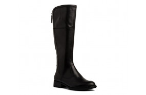 Navigator knee high boot