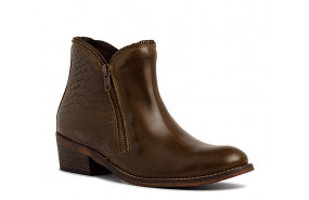 Wes ankle boot