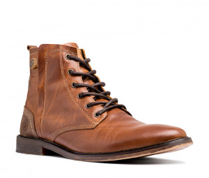 Marvin lace up boot