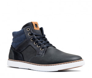 Richie lace up boot