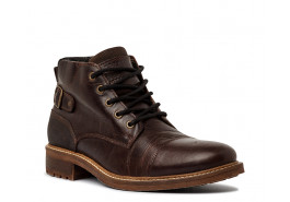 Casado lace up boot