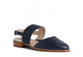 Louisa dress flat