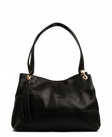 Anise shoulder bag