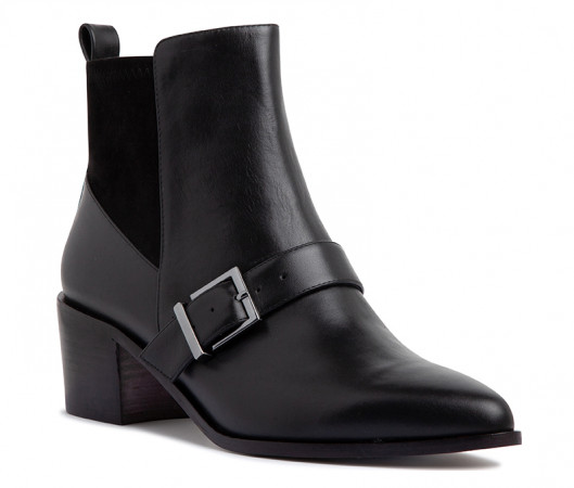 Beverly ankle boot