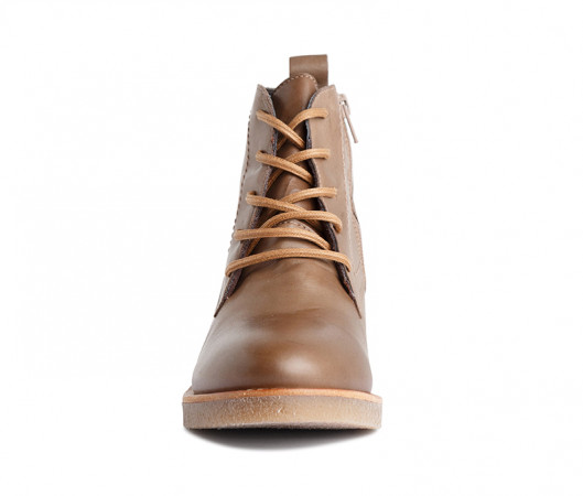 Bianna lace up boot