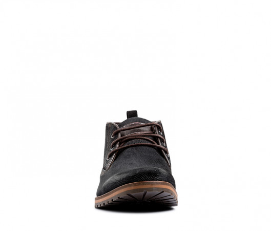 Camaro men's chukka boot