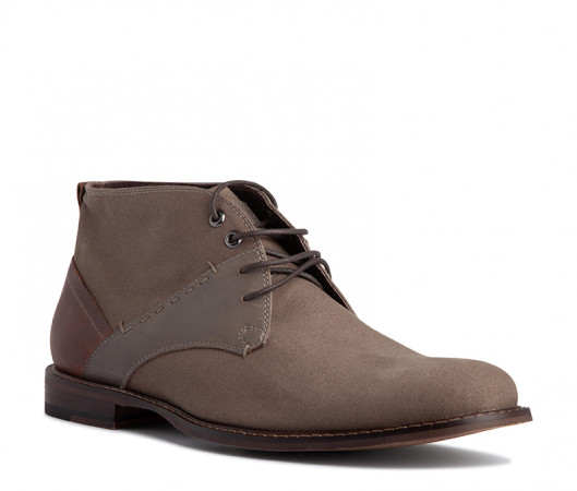 Dobermann chukka boot