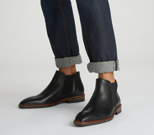 Elm dress boot