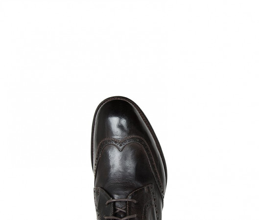 Frostino leather boot