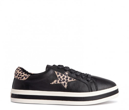 Gwen low top sneaker