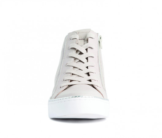 Illy high top sneaker