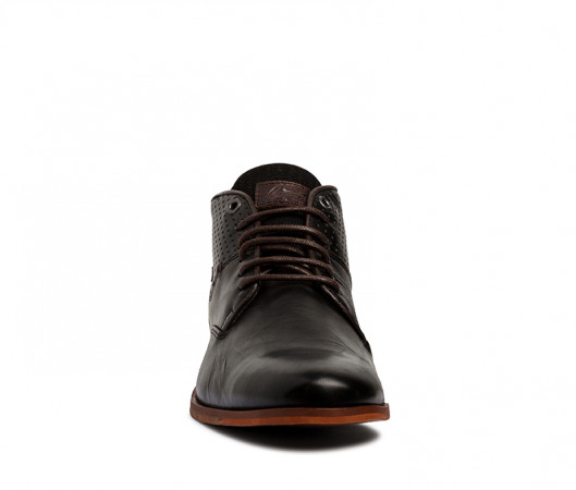 King chukka boot