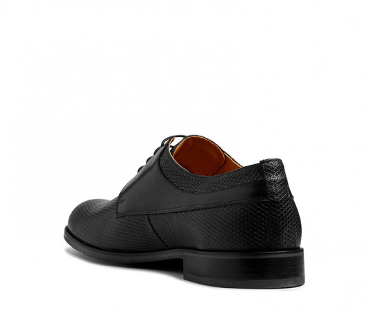 Lugano dress shoe