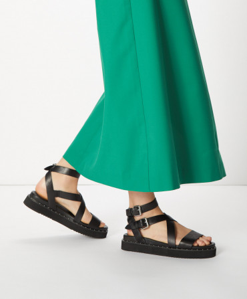 Paige casual sandal