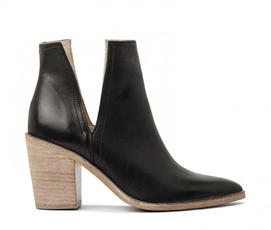Rosa ankle boot
