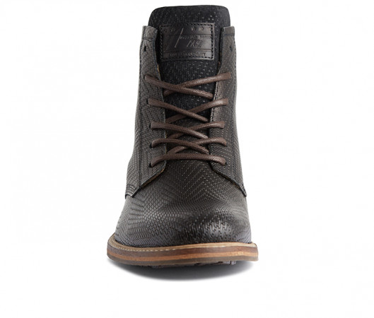 Silva lace up boot
