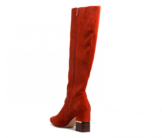 Stessy long boot