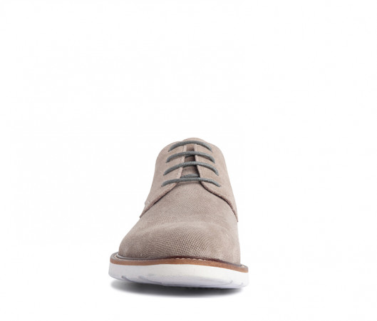 Terrier casual shoe